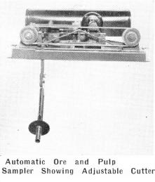 Automatic Ore