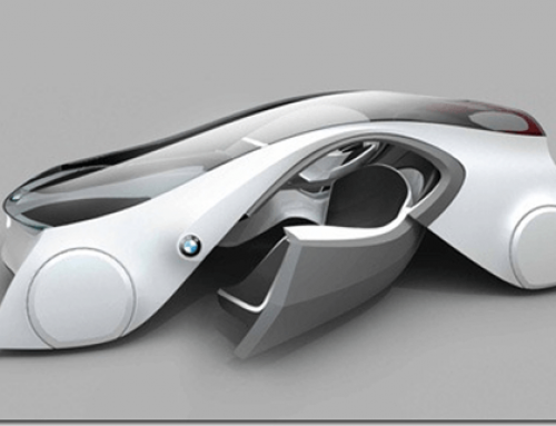10 Awesome Vehicles You Might Be Driving In The Future