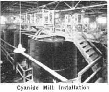Mills Cyanide for sale