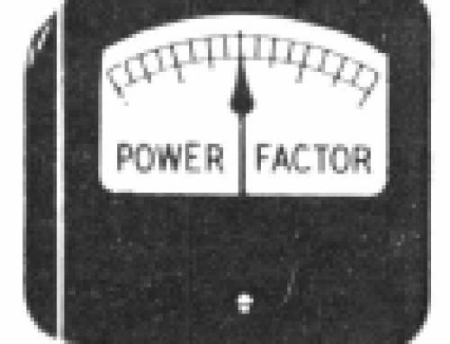 Determining Power Factor