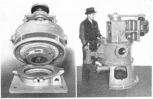 Sand Pump