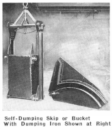 Self-Dumping