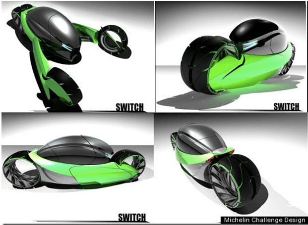 Design Your Own Car >> 10 Awesome Vehicles You Might Be Driving In The Future