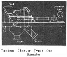 Tandem Snyder Type