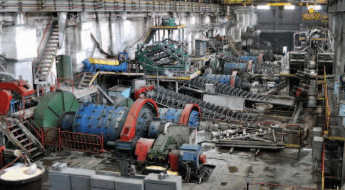 Tungsten_Process_Plant