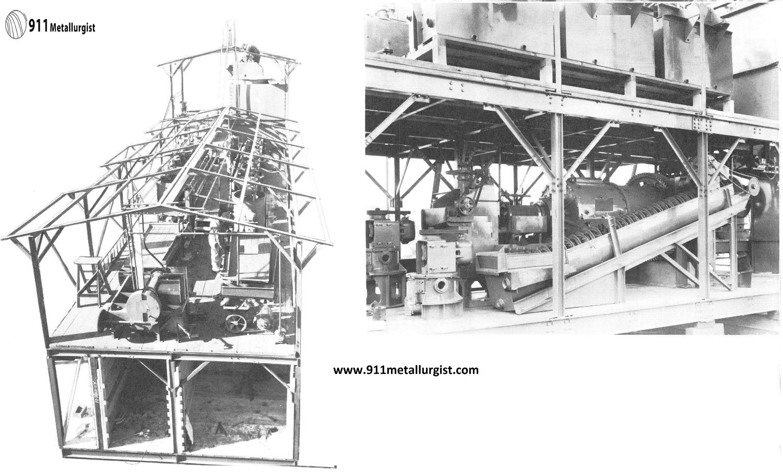 Unit Mills