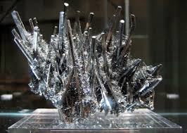 stibnite is mineral of antimony