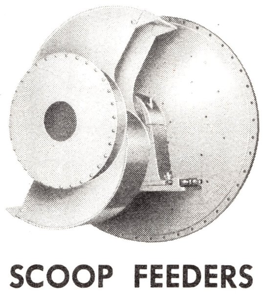Scoop_Type_Mill_Feed_Chute