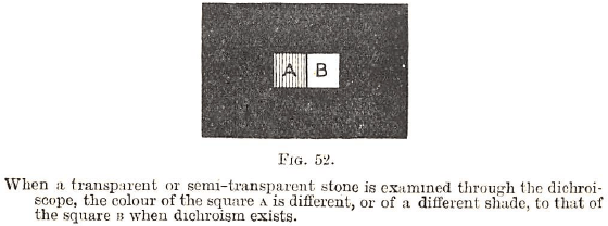 Semi-transparent Stone