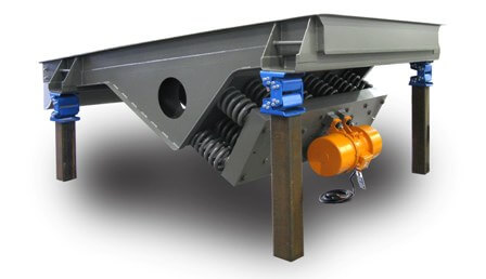 vibratory-feeder