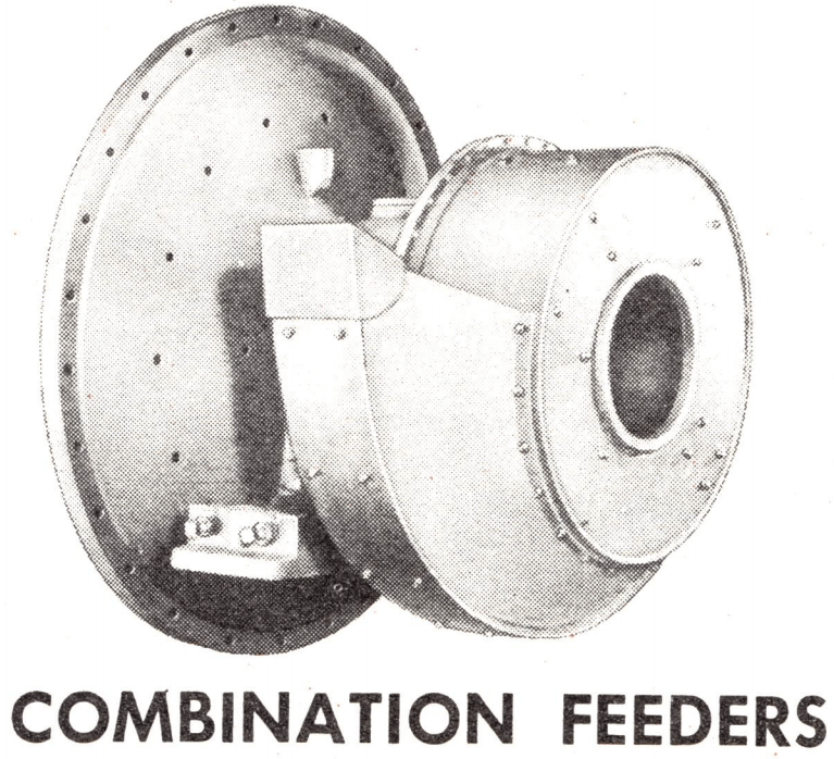 combination_type_mill_feed_chute