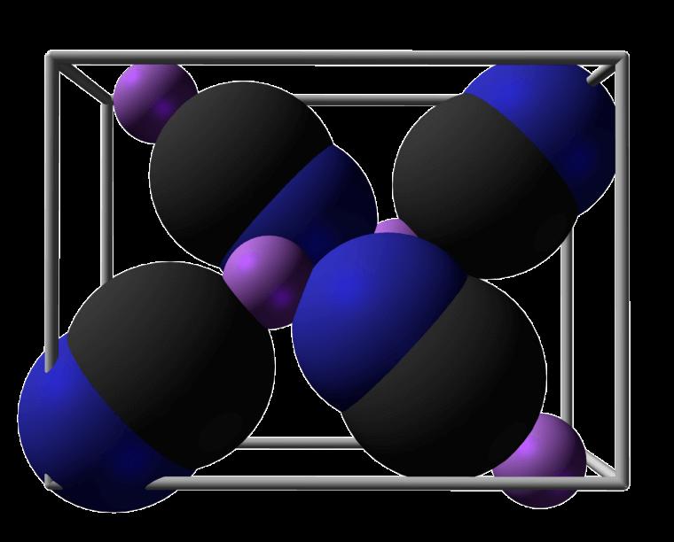 cyanide detox process