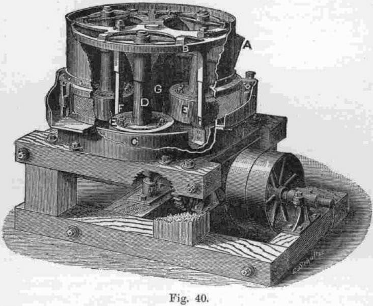Huntington Mill