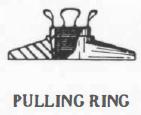 Pulling Ring
