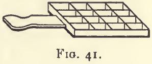 cupel-tray