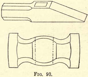light-hammers