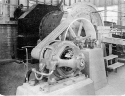 Ball Mill Drives