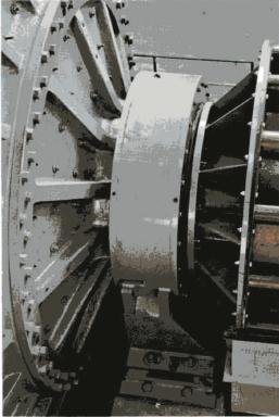 ball-mill-short-trunnion