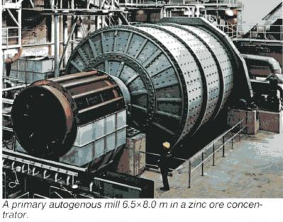 ball-mill-zinc-ore