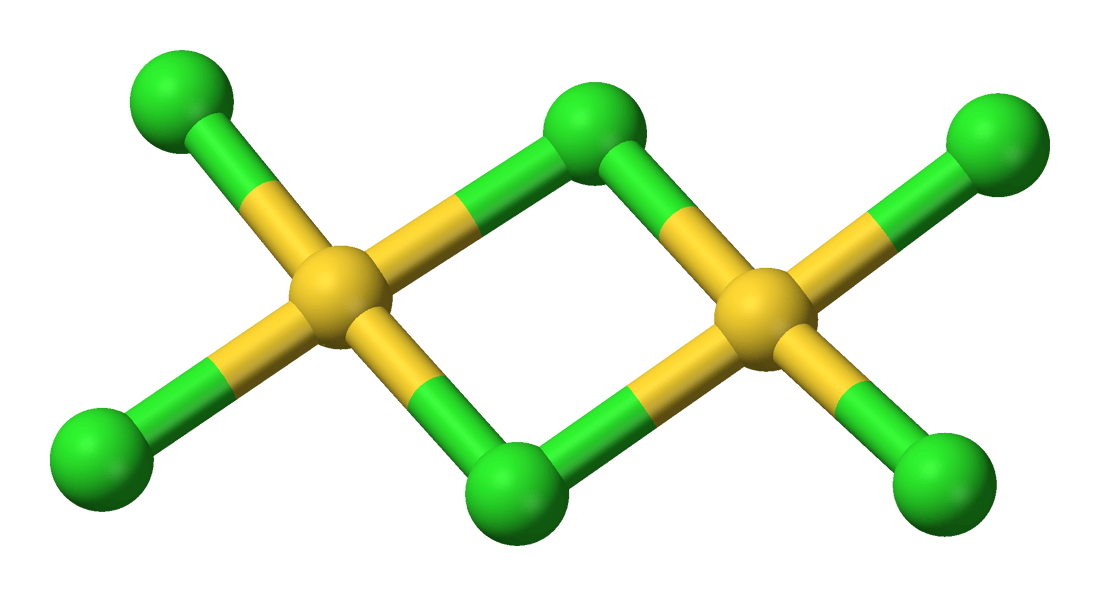 gold-chloride