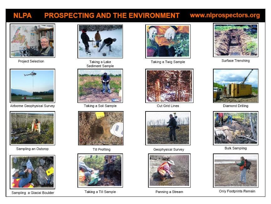 Prospecting And Mining Journal Dec.2012 and Gold Prospector Magazine Apr 2013