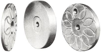 step-bearing