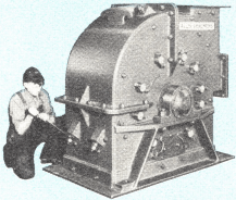 pulverator