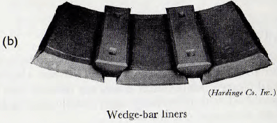 ball-tube-and-rod-mill-wedge-bar-liners