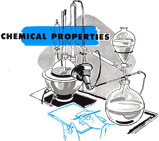 ferrocyanide-chemical-properties