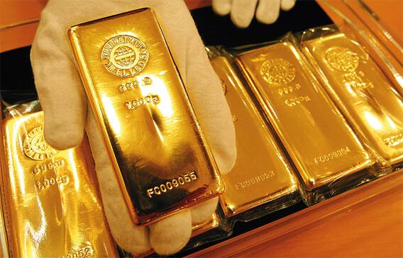 How to Make Gold Bullion