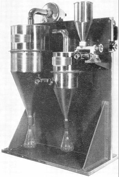 grinding-flotation-classifiers