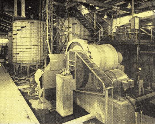 grinding-flotation-mill-floor