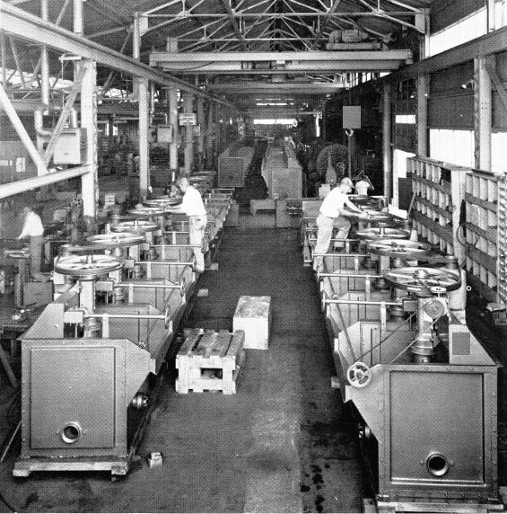 grinding-flotation-modern-factory