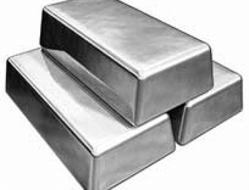 De-Silverizing Bullion