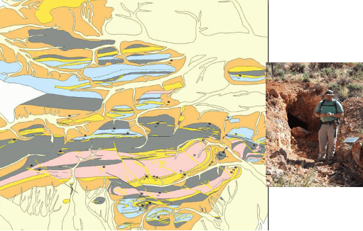 geological-mapping