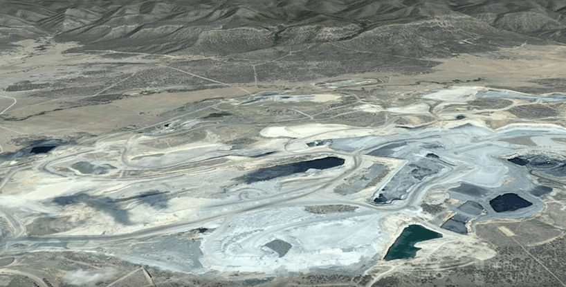 open pit mining 001