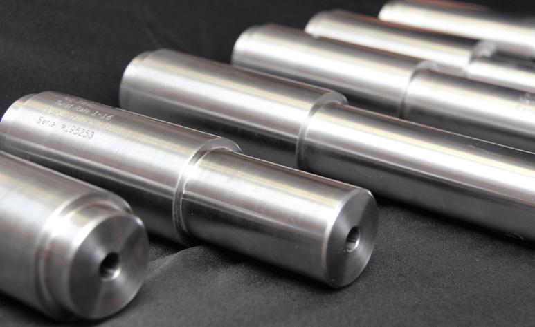 ordnance steel