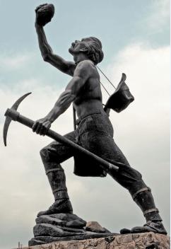statue-of-george-harrison