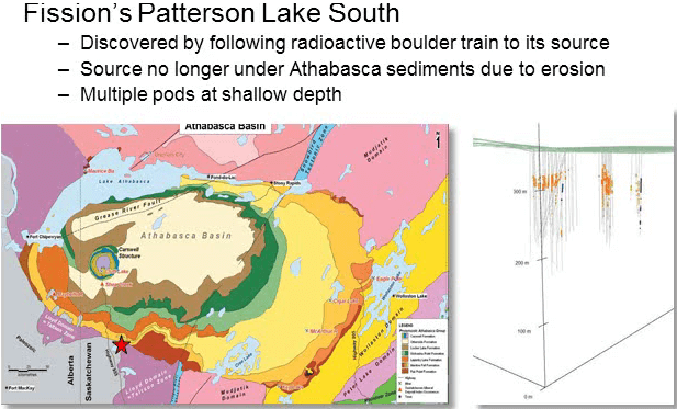 uranium-patterson-lake-south