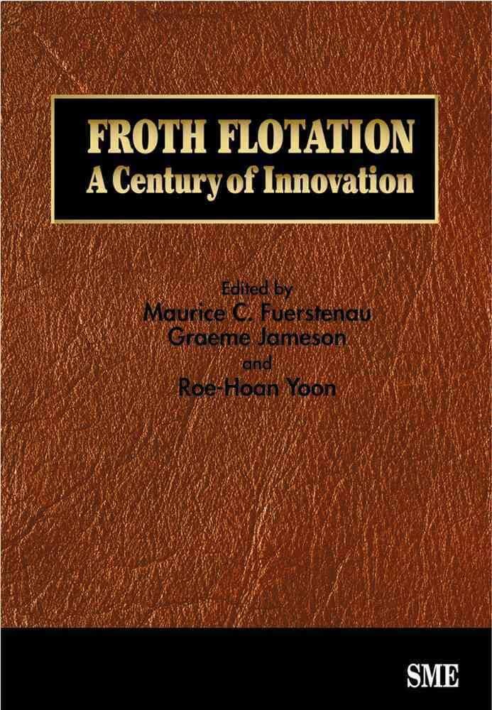 flotation handbook