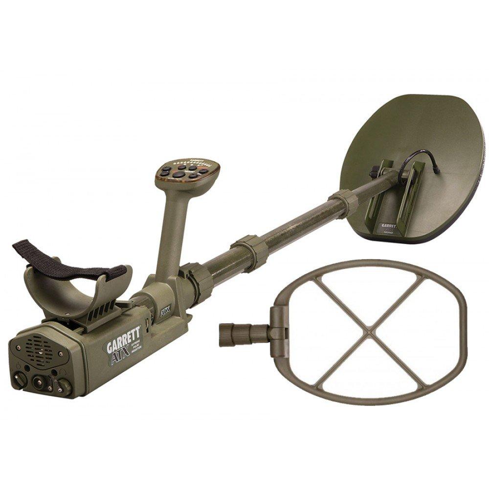 Garrett ATX Pro Deepseeker Metal Detector