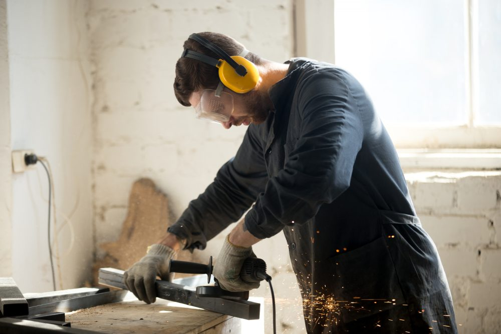 Best Hearing Protection While in the Workshop 01