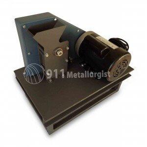 Process Equipment for Prospectors