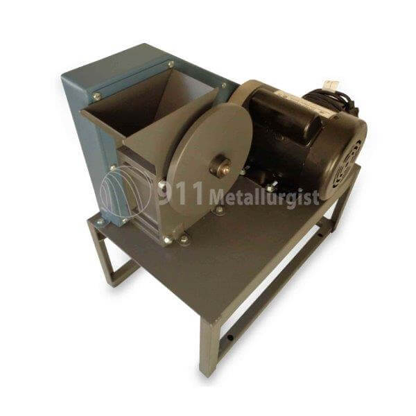 laboratory cone crusher (1)