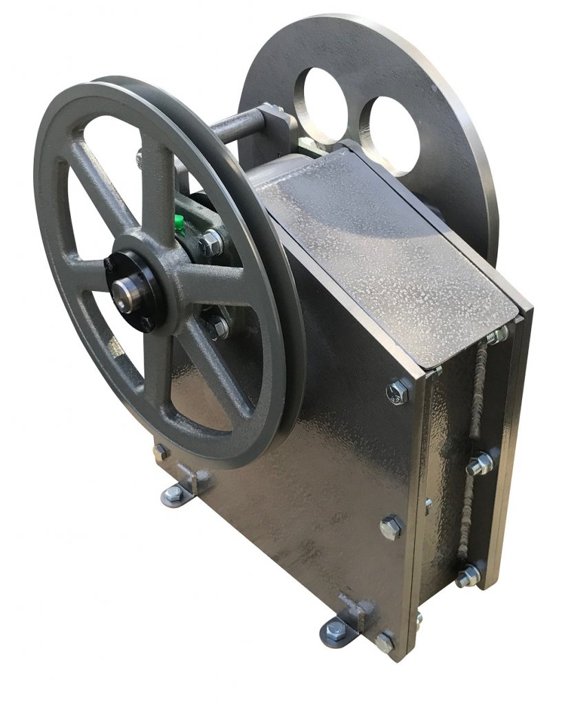 small jaw crusher (1)