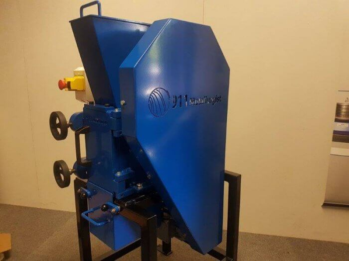 laboratory jaw crusher (1)