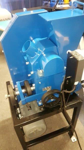 laboratory jaw crusher (10)