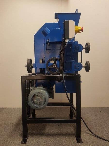 laboratory jaw crusher (2)