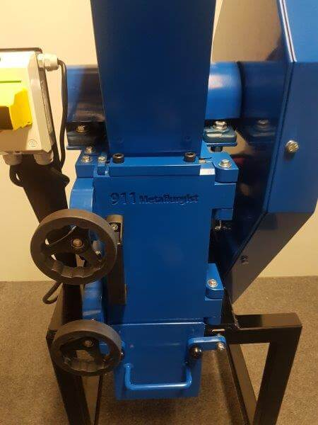 laboratory jaw crusher (7)