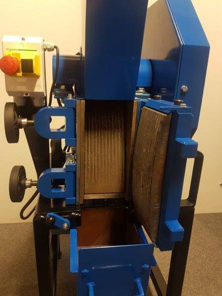 laboratory jaw crusher (8)